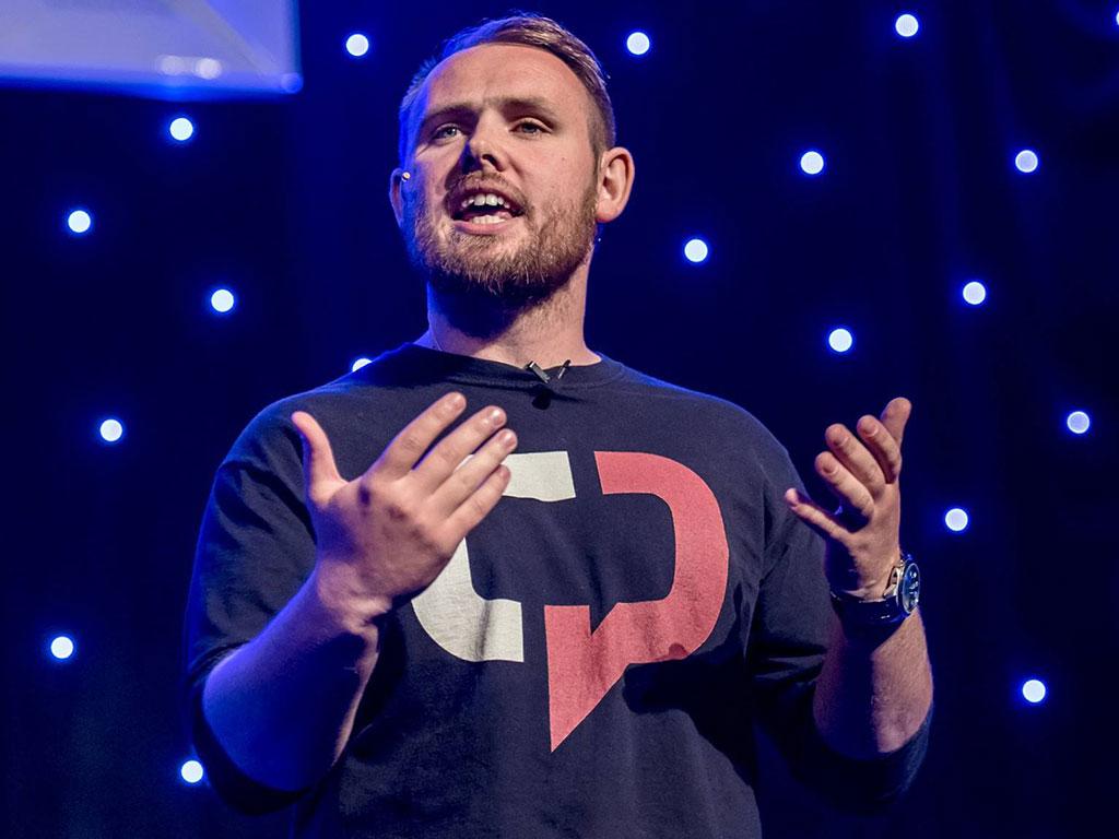 Cameron Parker