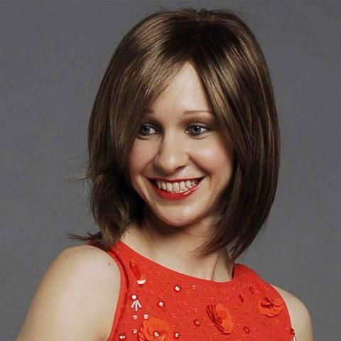 Joanna Rowsell Shand