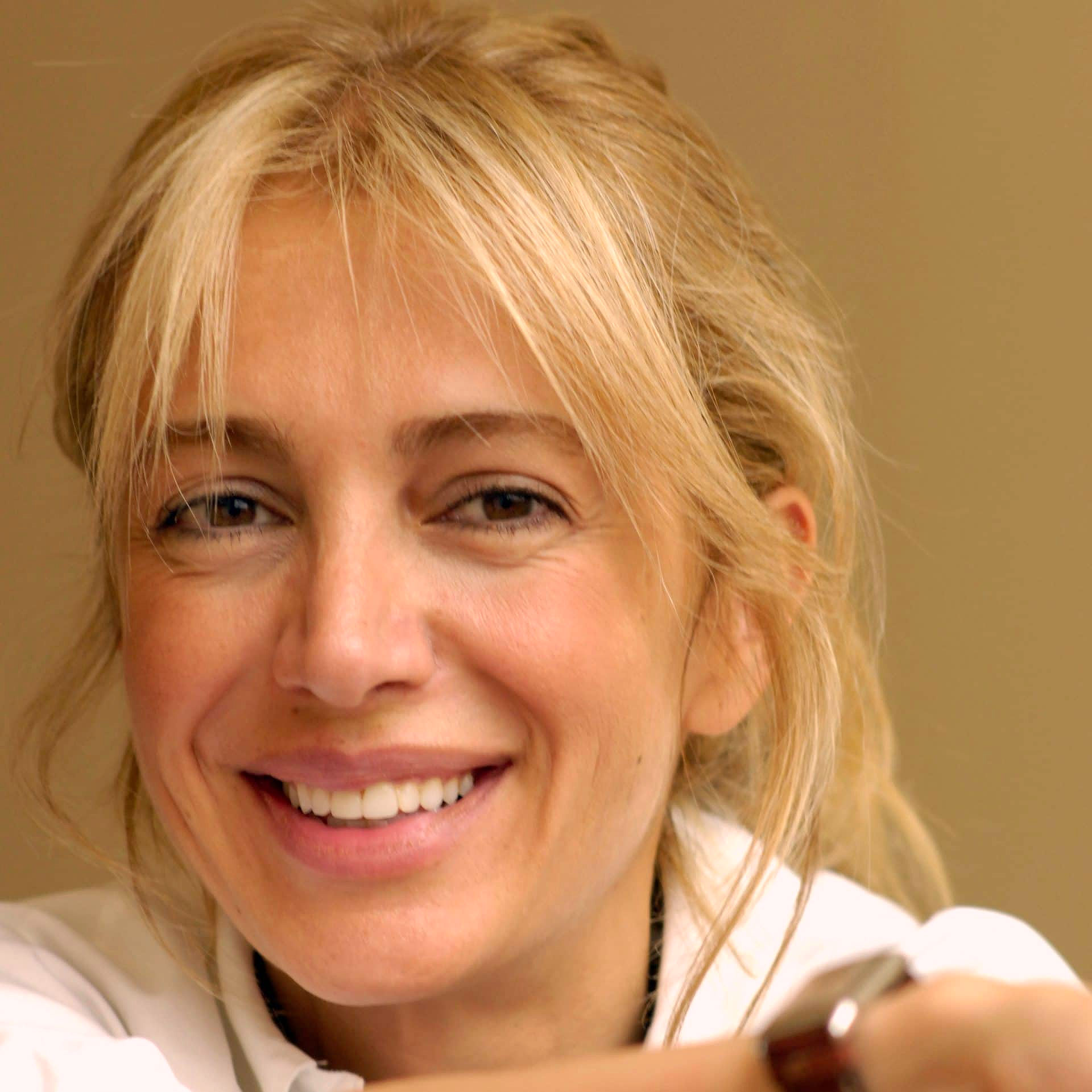 Sahar Hashemi - Motivational Speaker