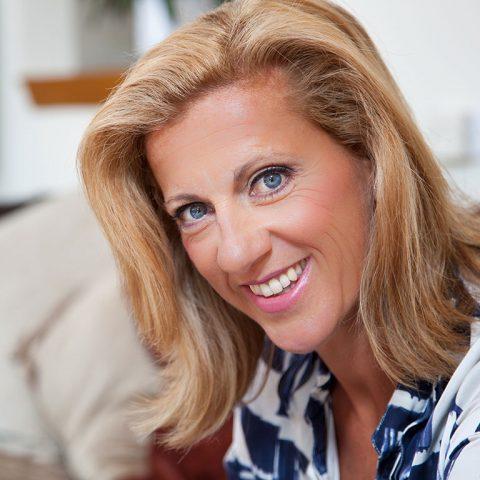 Sally Gunnelll OBE